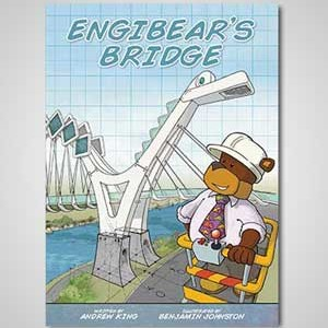Cover of the book Engibear's Bridge
